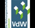 Logo VdW saar
