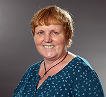 Sabine Rupp